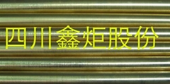 无铅无磁环保黄铜