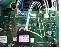 CLP320 325 toner reset chip