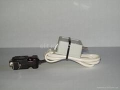 Konica Minolta - Epson Chip resetter