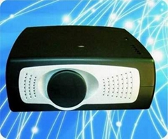 創榮GQX60SPL高清晰家用投影機