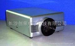 創榮CR80SPL高清晰家用|商務會議|教學用投影機