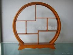 木雕工藝品4