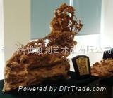 木雕佛像1