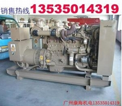 广州柴油发电机