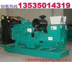 广州康明斯柴油发电机组