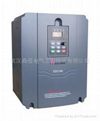 现货超低价供应易驱变频器ED3100-4T0150M