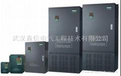 VEICHI伟创变频器AC60G系列工型变频器