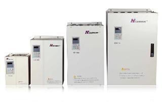 易驱ED3000-FP系列风机水泵专用型变频器 1