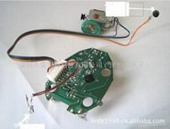 语音皂液器控制板