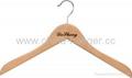 Wooden Hangers -- Hangers