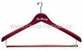 Luxury clothes hangers 2