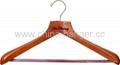 Luxury clothes hangers 5