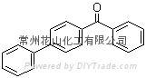 4-苯基二苯甲酮