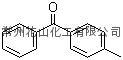 4-甲基二苯甲酮