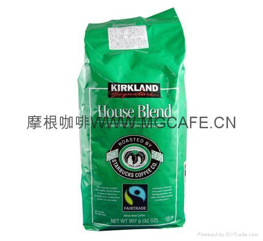 原装进口星巴克(精选)咖啡豆 1