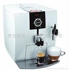贵阳全自动咖啡机