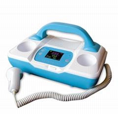 portable fetal doppler