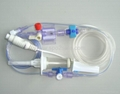 Philips IBP Pressure Tranducers