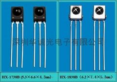 液晶電視專用接收角度寬遙控接收頭