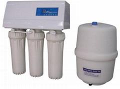 家用直饮纯水机  RO-50G1