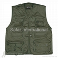 Safety Vest, Hunting Vest & Fishing Vests