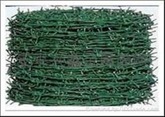 刺绳,刀片刺绳