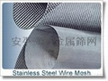 Ducth Weave Wire Cloth    2