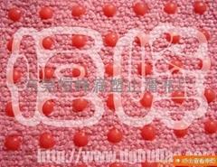恆峰供應無毒進口硅膠止滑布