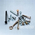Auto/Motorcycle Fasteners-Flange Bolt Nut,Lock Nuts,Special Screw bolt