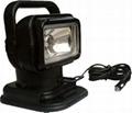 無線搖控車載燈 2
