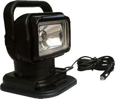 無線搖控車載燈 1