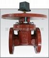 帶氣壓監測單聯鎖預作用系統  2
