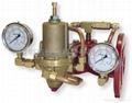 帶氣壓監測單聯鎖預作用系統  5