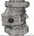 美國Reliable公司生產的濕式報警閥 1