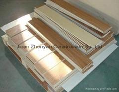 WPC Indoor Floor/Wpc board
