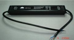 LED Driver(24W-350mA)