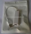 Apple USB 以太网转接器 2