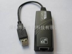 USB千兆网卡