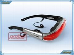 Relaxsee video glasses/Eyewear