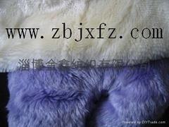 高檔毛絨玩具專用大豆纖維落水毛