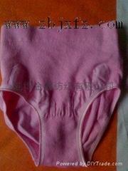 大豆纤维内裤