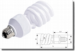 Energy saving lamp Spiral  XS839