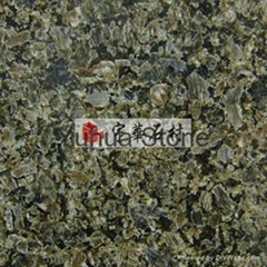 Ocean Green granite tiles,tombstone,slates,vanity tops