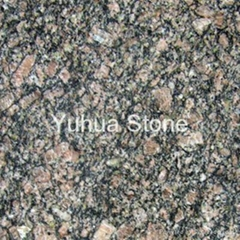 Peafowl Green granite G391 tiles,slates,vanity tops,tombstone