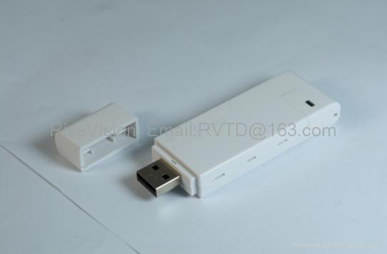 IEEE 802.11B/G WiFi  USB Lan adapt 1