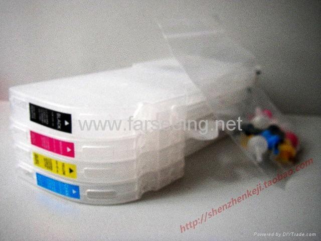 LC985/LC39可填充墨盒 1