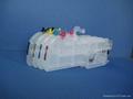 LC985/LC39可填充墨盒 4