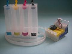 T22/TX120带  版永久芯片连续供墨系统