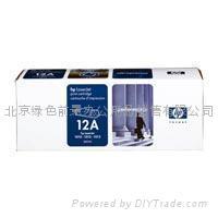 HP Q2612L低容量硒鼓