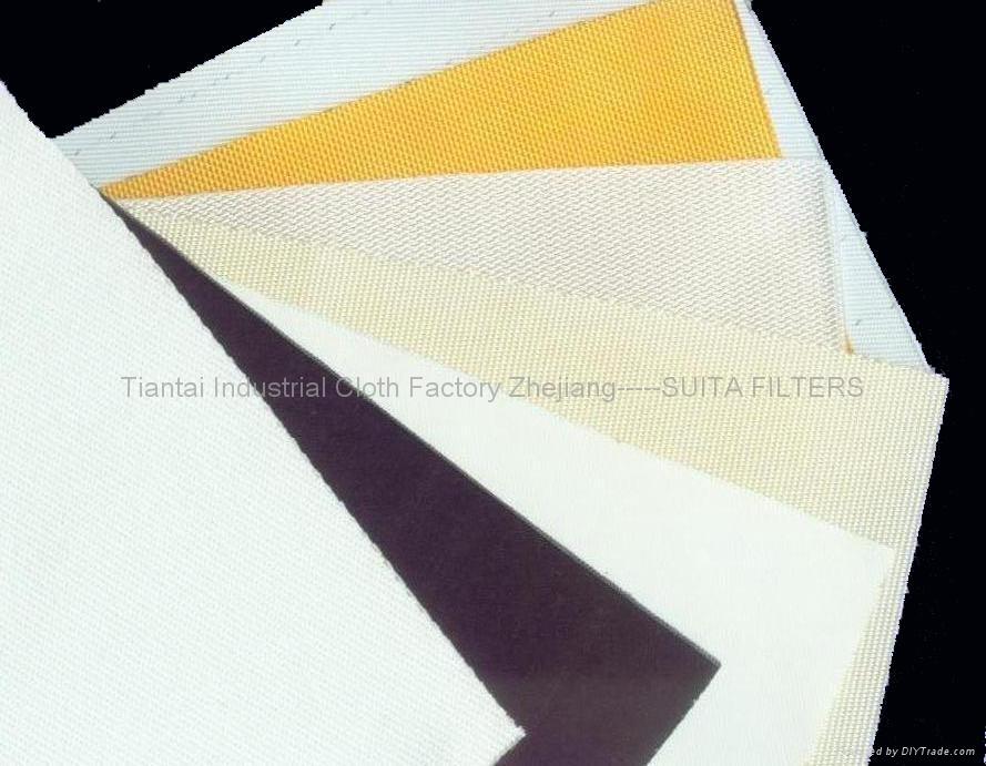 filter fabrics, filter cloth 1